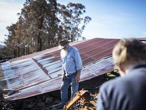 Westpac to pay bushfire mortgages