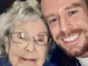 When your last grandparent dies, the loss is profound