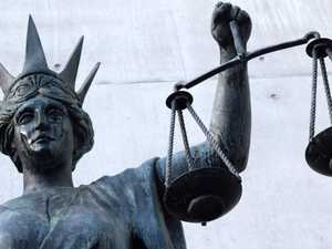 IN COURT: The 61 people facing the magistrate today