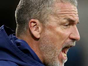 Victory coach banned over ref abuse