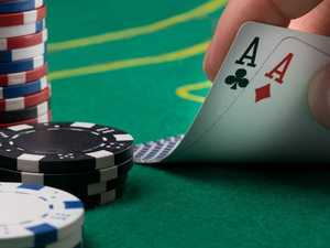 Pro punter's unusual defence for 'unpaid' gambling loans