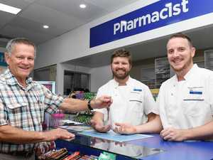 New Gasworks Pharmacy owners prescribe personal service