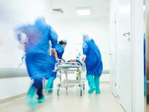 Time a key factor in regional stroke care
