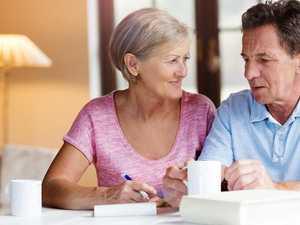 Mackay's pension bill outstrips Newstart cash