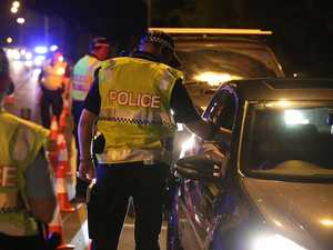 Drink driving blitz: 600 RBTs as police target Fatal Five