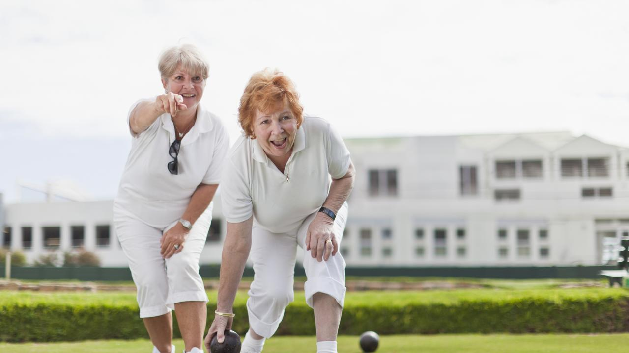 """BUMPY RIDE: Bowls NSW reckons, """"if successful at national level they would be ineligible to participate at world championships (the next best performed male would represent). Brigginshaw says this will mean a bumpy ride for the organisation. ."""