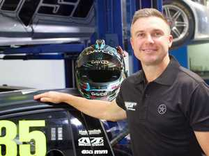 Russell to be back behind the wheel at Bathurst