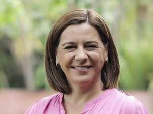 LNP Leader defends 'mean' comments about Palaszczuk