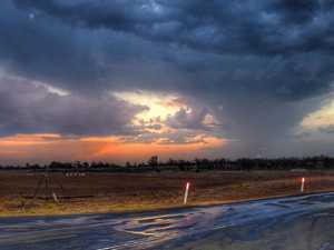 More rain set for Chinchilla