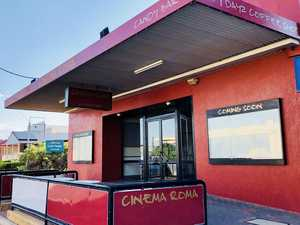 CINEMA TO RETURN? Mayoral candidates weigh in