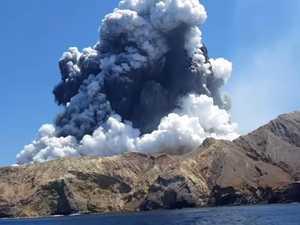 White Island eruption death toll rises to 20