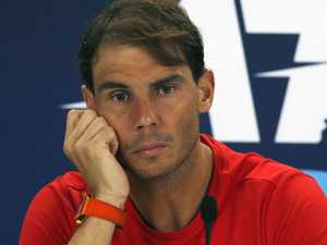 Nadal rips ATP Cup and Sydney crowd