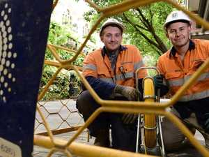 Ipswich urged to make switch to nbn to avoid disruptions