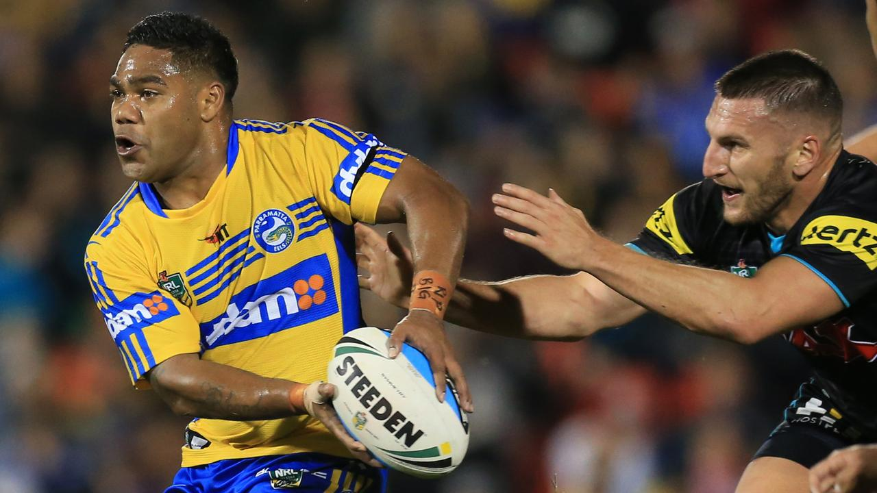 Chris Sandow will coach Brothers' A-Grade in the Rugby League Mackay and Distrct 2020 competition.