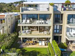 Record breaker: Couple swoop on $9M Noosa unit