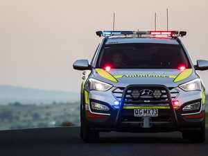 Four children hospitalised after two-car Gympie crash