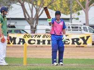 RESULTS: Cricket makes a comeback