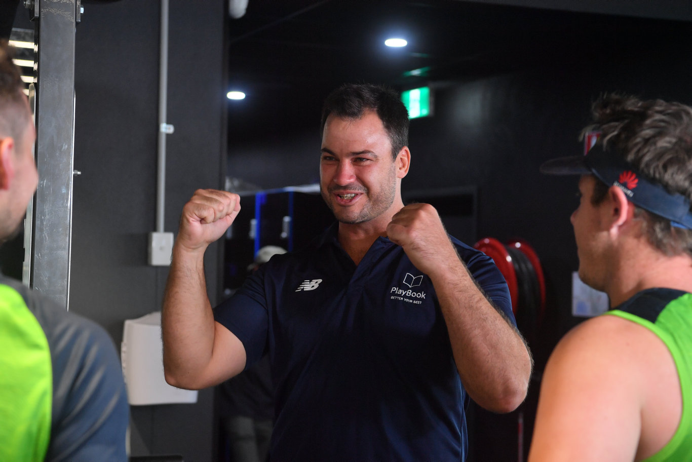 Former NRL star David Shillington is considering a return to the rugby league field by lacing up with the Noosa Pirates this year. Photo: John McCutcheon / Sunshine Coast Daily