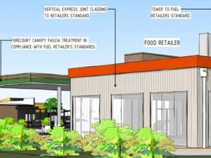 Proposed servo off highway could include medical centre