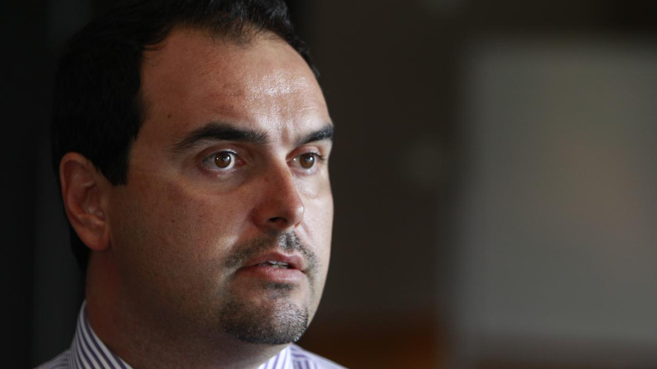 Former Cairns barrister Anthony Mirotsos has pleaded not guilty to 46 counts of fraud.