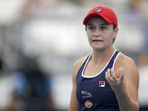 Barty back from the brink after Adelaide thriller