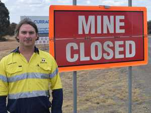 From the editor's desk: Mine death tragedy hits a chord