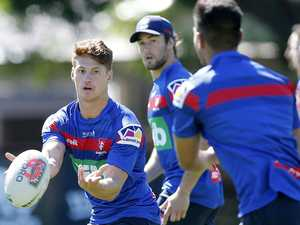 Knights star Ponga on his year to forget
