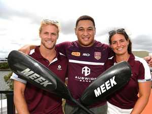 Queensland trio primed for redemption shot over arch rivals