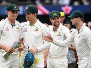 Fool's gold? India wary of new-look Aussies