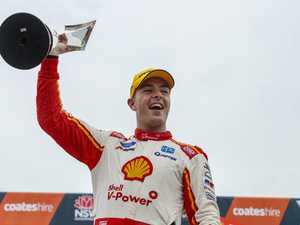 McLaughlin hopes IndyCar 'dream' is just the start