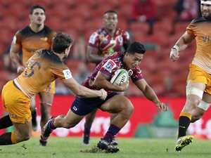 'You'd better hurry': Get your Super Rugby tickets