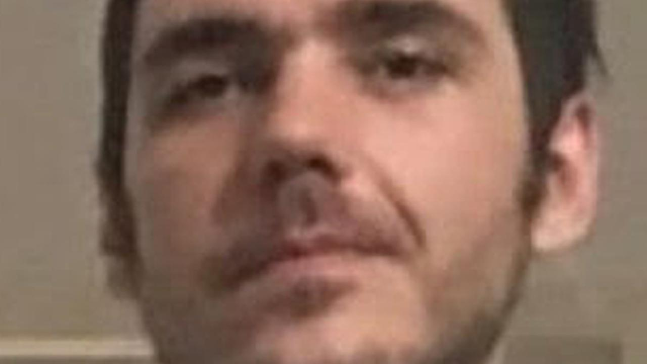 Milan Lemic went missing on December 22. Picture: AAP Image/Supplied by Queensland Police