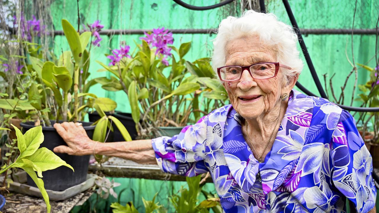Elizabeth 'Liz' Jordan of Ebbw Vale turns 108 years old on January 15. Picture: Cordell Richardson