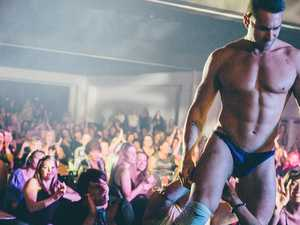 Male revue to bring more manpower to Toowoomba