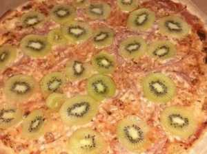'Abomination' pizza topping goes viral