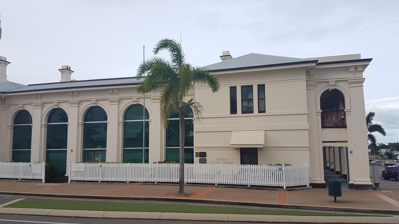 Bowen Magistrates' Court