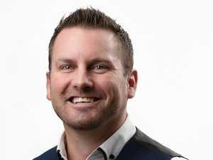 DIV 3: New candidate announces plan for council tilt