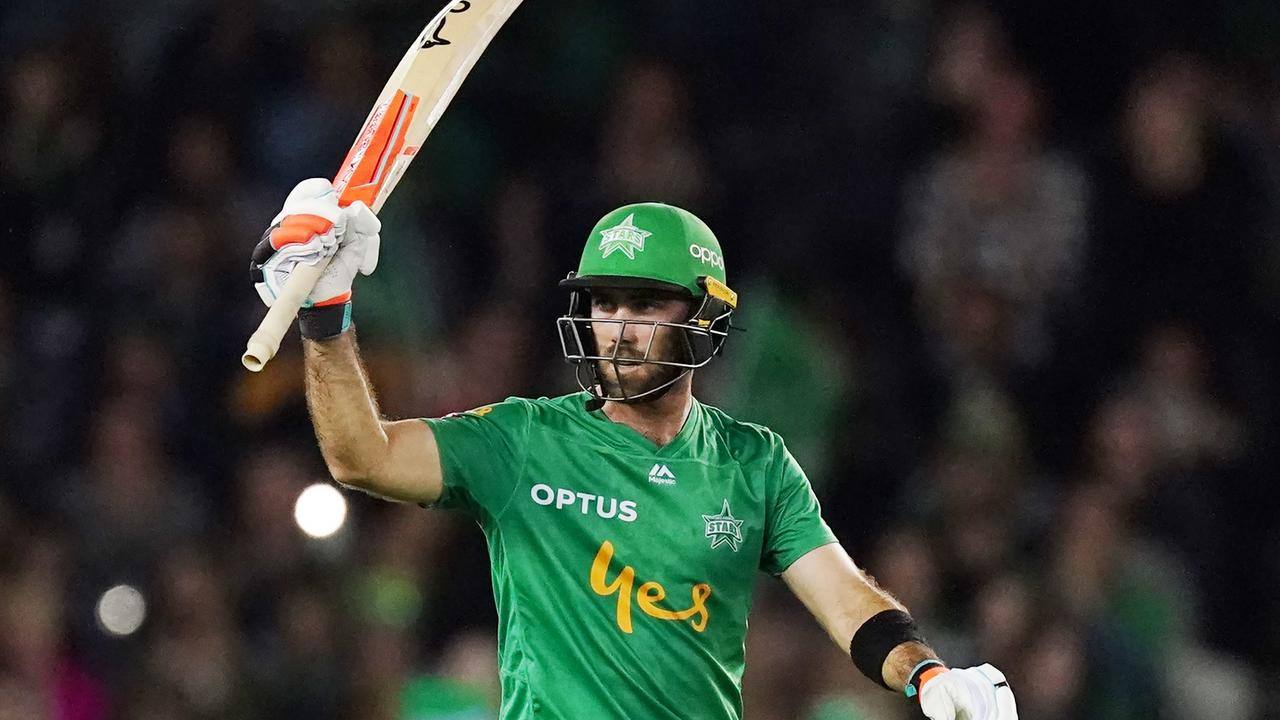 Glenn Maxwell will play against South Africa next month.