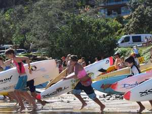 Get ready for annual fun-filled paddle across the Bay