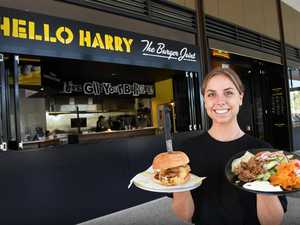 Hello Harry stores pitch in for bushfire appeal
