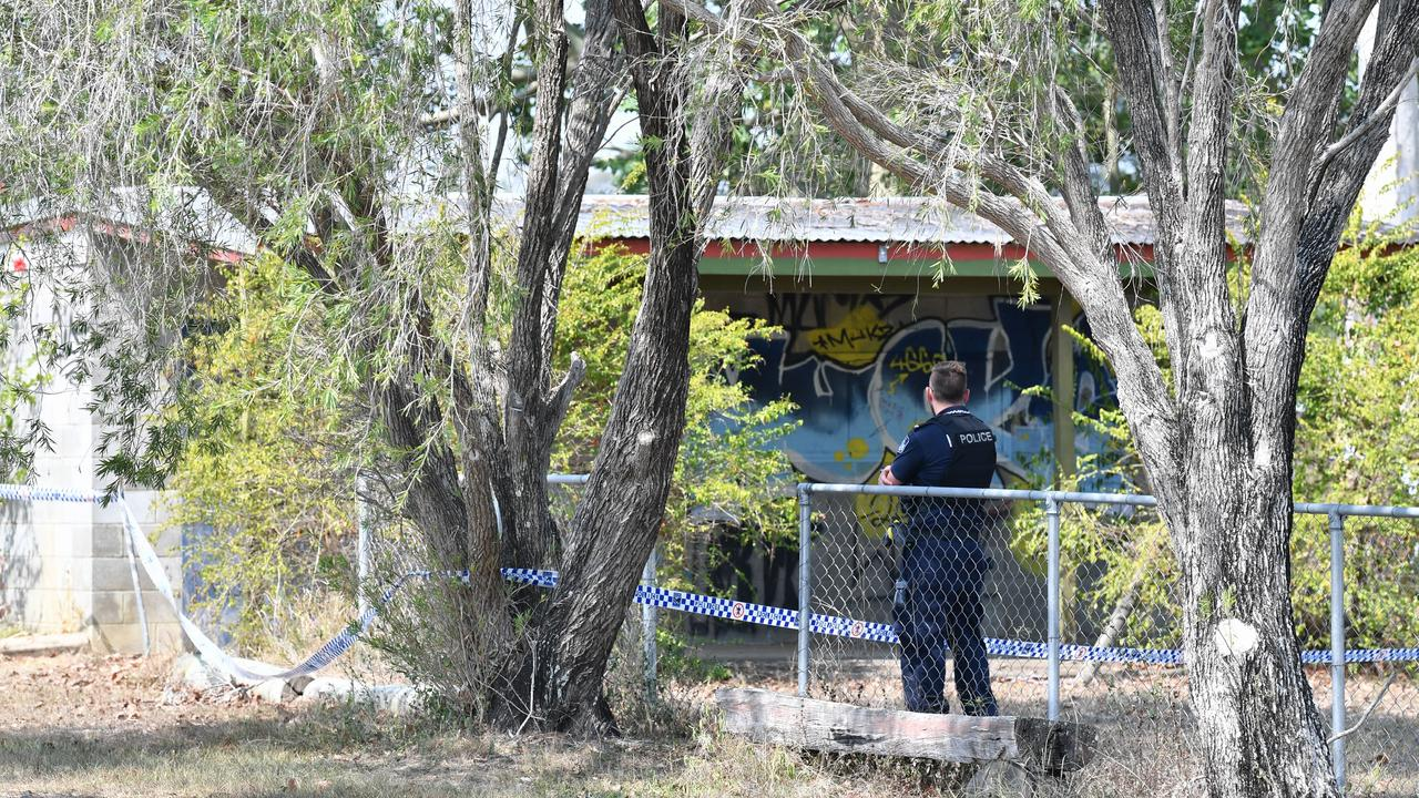 Police are still searching for the man who stabbed and robbed a Tinana man near Schultz Park last week. File photo: Alistair Brightman