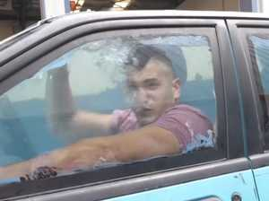 Youtube prankster faces court over 'underwater' car stunt
