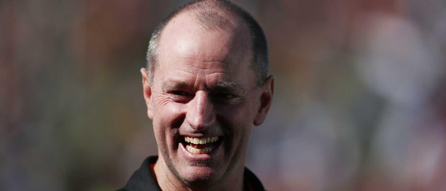 NRL Rd 3 - Wests Tigers v Bulldogs
