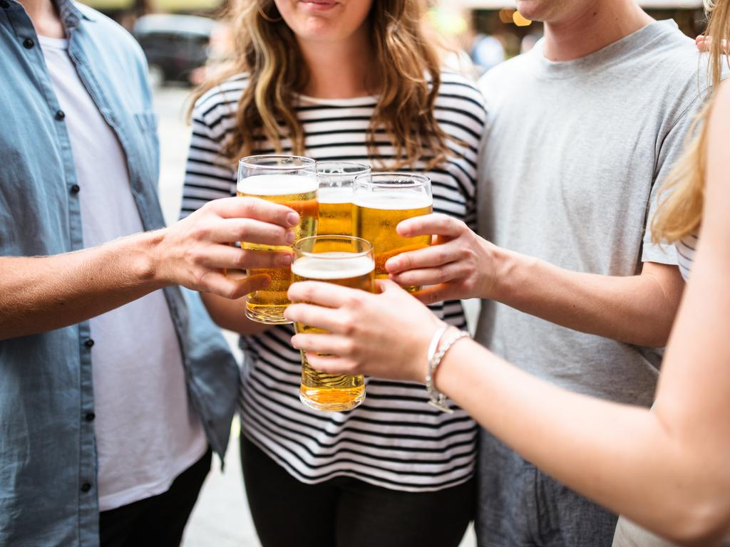 The price of cheap beer would also rise under the plan. Picture: iStock