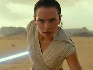 Original script of latest Star Wars leaks