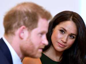 Canada 'not a halfway house for royals'