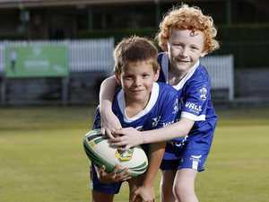 Junior rugby league tackle ban extended
