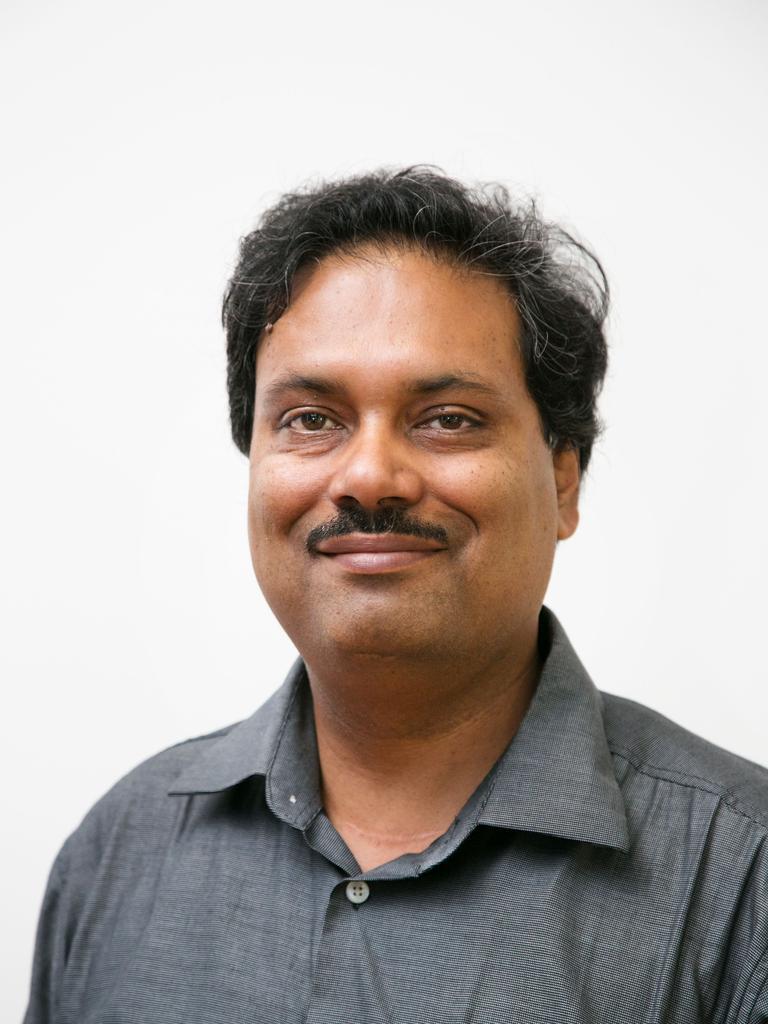 Dr Sanjeev Srivastava