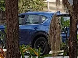 Men give unbelievable reason for trespassing on Lockyer land
