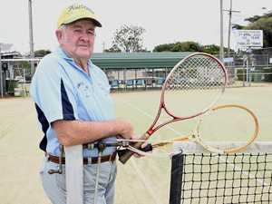 Club celebrates 100 years of tennis history